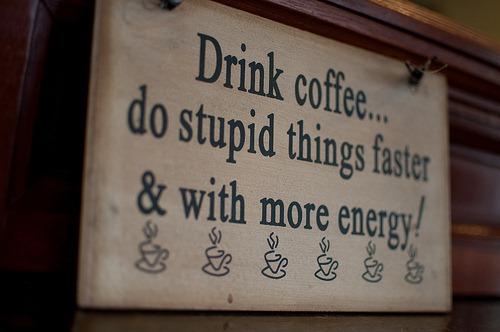 drinkcoffee