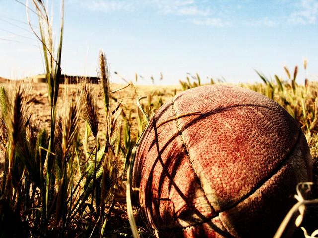 Photo by Jayel Aheram via Flickr