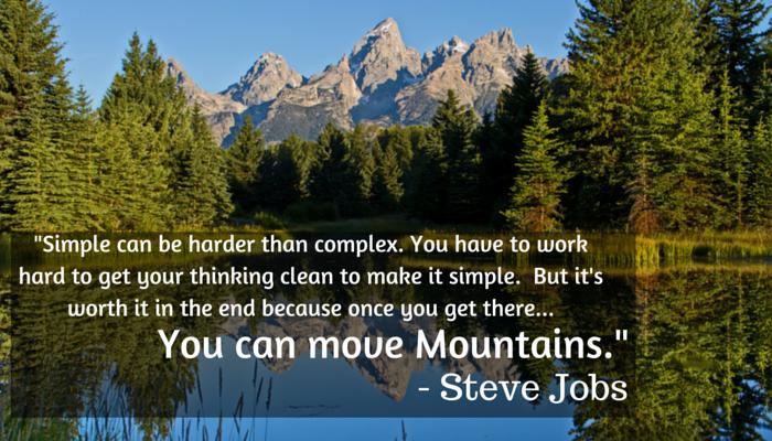 Simplicity-quote-jobs