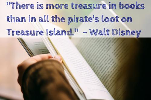 treasure-books