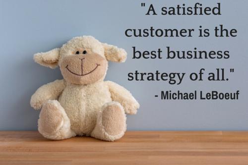 satisfied-customer