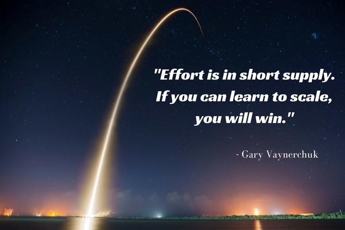 effort-is-in-short-supply